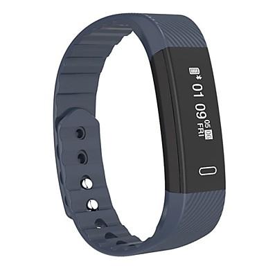 זול שעונים חכמים-Q15 שעון חכם BT 4.0 תמיכה גשש תמיכה להודיע ספורט עמיד למים wristband תואם Samsung / טלפונים אנדרואיד Sony & iPhone