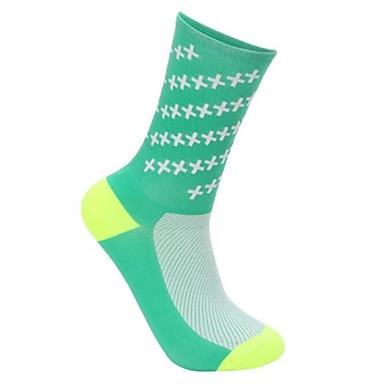Sportovní ponožky   atletické ponožky Kolo   Cyklistika Ponožky Unisex  Cyklistika   Kolo Lehká váha   c364424d1a