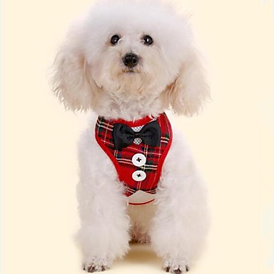 Dogs Furry Small Pets Pets Tuxedo Leash Tie Bow Tie Dog Clothes
