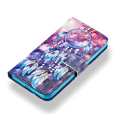 Porta Con Plus X 06639680 pelle di sintetica portafoglio iPhone Per per 8 Cacciatore Apple A iPhone iPhone Resistente 8 supporto Plus credito sogni di Custodia iPhone iPhone carte Integrale X 8 pOzwq