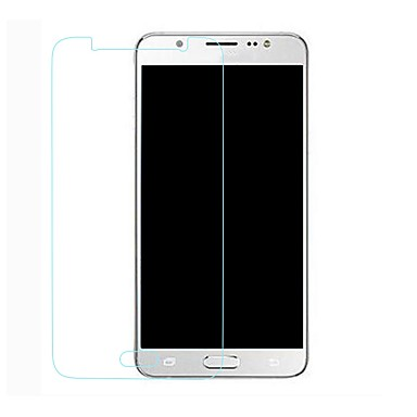 Screen Protector for Nokia J5 (2016) PET 1 pc Front Screen Protector Explosion Proof / Ultra Thin / Scratch Proof