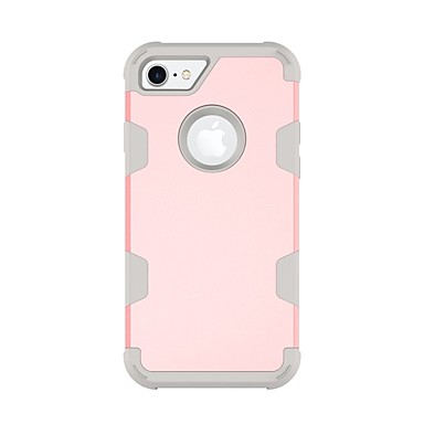 8 per Per iPhone Plus iPhone Silicone Per iPhone X retro X urti iPhone Apple Resistente 8 unita Custodia 8 06610408 iPhone agli Tinta Morbido BZwfApqfn