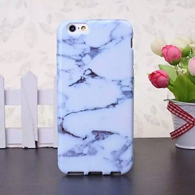Case For Apple iPhone X iPhone 8 iPhone 5 Case iPhone 6 iPhone 6 Plus iPhone 7 Plus iPhone 7 Pattern Back Cover Marble Hard PC for iPhone