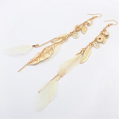 748a6646bb8 Feather, Earrings, Search MiniInTheBox