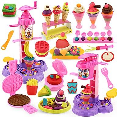 Sets jouet cuisine jeu de r le jouet d 39 vier de cuisine cr atif interaction parent enfant - Cuisine plastique jouet ...