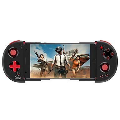 cheap Smartphone Game Accessories-iPEGA PG-9087 Wireless Game Controller For PC / Smartphone ,  Game Controller ABS 1 pcs unit