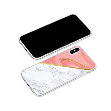 06712069 Fantasia X Per marmo iPhone iPhone retro Plus TPU Morbido Effetto iPhone Plus iPhone per Per Apple iPhone disegno X 8 8 8 Custodia zwtg01