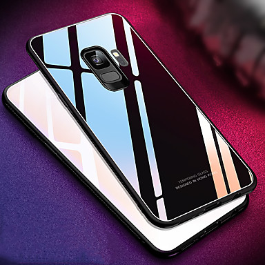 release date: cd0a1 b6fc1 Case For Samsung Galaxy S9 / S9 Plus / S8 Plus Mirror Back Cover ...