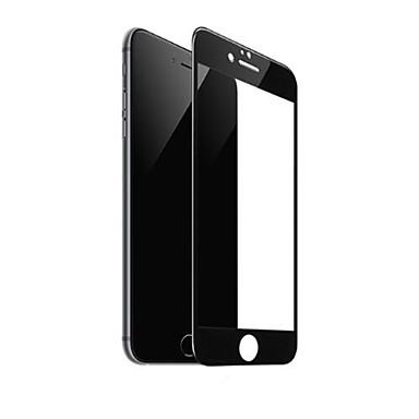 Недорогие Защитные плёнки для экрана iPhone-AppleScreen ProtectoriPhone 8 HD Защитная пленка для экрана 1 ед. Закаленное стекло