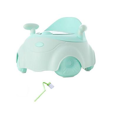 قعادة للأطفال / تصميم جديد / قابل للنقل معاصر / العادي بلاستيك / ABS + PC 1PC اكسسوارات المرحاض / ديكور الحمام