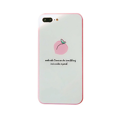 Silicone 06737245 7 A iPhone Per Per di X Apple iPhone Plus Resistente iPhone 8 prova X sporco per iPhone Custodia iPhone 8 retro Frutta vxg6Sq6