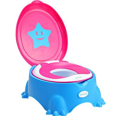 قعادة للأطفال / متعددة الوظائف / سهلة الاستخدام معاصر PP / ABS + PC 1PC اكسسوارات المرحاض / ديكور الحمام