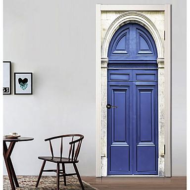 لواصق حائط مزخرفة - لواصق تجريدي / حياة هادئة غرفة الجلوس / غرفة النوم