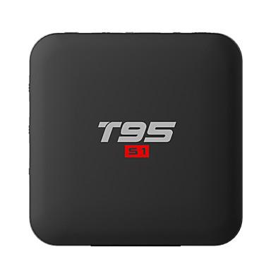 PULIERDE T95S1 Amlogic S905W 1GB 8GB / クアッドコア