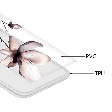 Custodia Per X TPU iPhone a Plus 8 retro cascata iPhone Apple per Morbido iPhone iPhone Plus Resistente Per 8 X Fiore 8 06826221 Transparente urti iPhone decorativo agli Liquido HwqrE6txH
