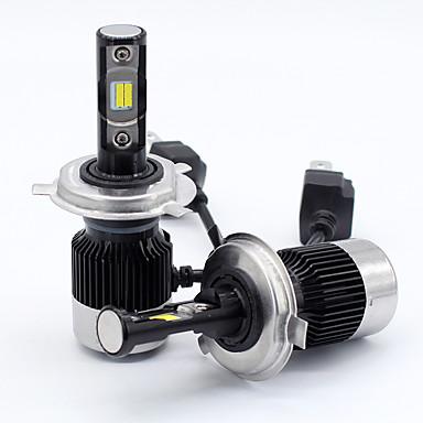 voordelige Autokoplampen-SO.K 2pcs 9003 / H10 / H13 Automatisch Lampen 30 W Geïntegreerde LED / COB / Krachtige LED 8000 lm 2 LED Koplamp Alle jaren