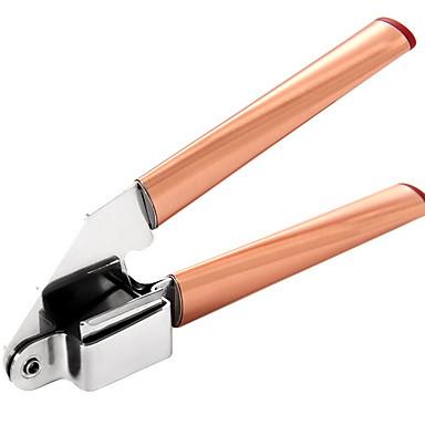 الفولاذ المقاوم للصدأ / الحديد أدوات للثوم أدوات المطبخ الإبداعية أداة أدوات أدوات المطبخ لأواني الطبخ أدوات المطبخ الحديثة 1PC