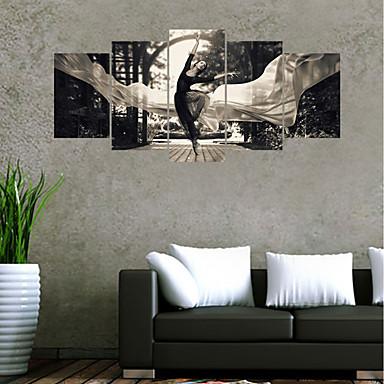 لواصق حائط مزخرفة - لواصق / الناس ملصقات الحائط أميرة / فوتوغرافي غرفة الجلوس / غرفة الأطفال