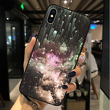 iPhone Per Plus retro Fantasia Morbido X 8 iPhone Paesaggi iPhone disegno 06880047 8 iPhone Apple TPU 8 X Custodia Per per iPhone f8xSUqaw