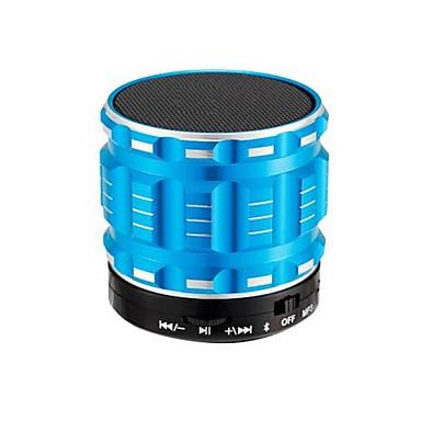 S28 الخارج / سماعة بلوتوث / إسبات الطويل بلوتوث 4.0 USB مضخم صوت أسود / أحمر / أزرق