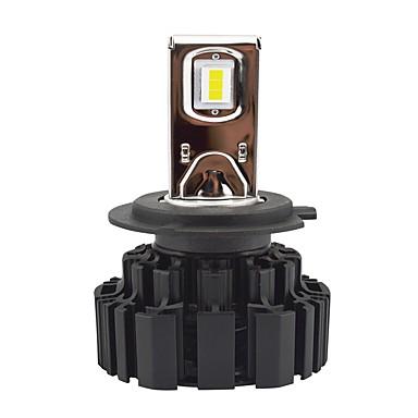 Factory OEM 2pcs H7 سيارة لمبات الضوء 50 W SMD LED 6800 lm 2 LED مصباح الرأس من أجل فولفو / فولكسواجن جميع الموديلات كل السنوات