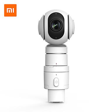 preiswerte IP-Kameras-Xiaomi® Kamera Mini plus Roller Wolke Kamera für Mini plus selbstausgleich Roller Echtzeit 1080p High Definition f2.6 16 mp