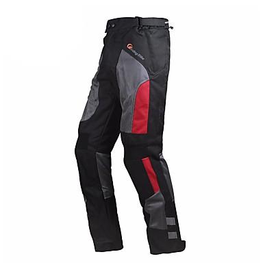 верховая езда мужские мотоциклетные штаны motorcross защита для верховой езды antiollision носки весной лето с kneepads
