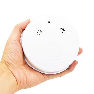preiswerte IP-Kameras-hqcam® drahtlose Kamera Rauchmelder Camcorder Sicherheit dvr Videorecorder p2p für iPhone ipad Android
