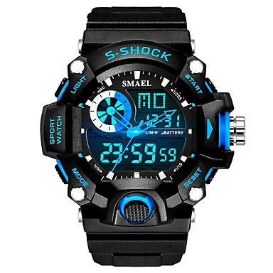 8a8fd7c423 SMAEL, Men's Watches, Search MiniInTheBox