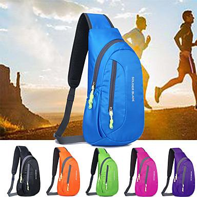 cheap Backpacks  amp  Bags-8 L Hiking Sling Backpack - Lightweight 21a9b068faf27