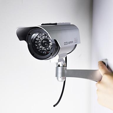 economico Casa intelligente-telecamera per il monitoraggio della simulazione solare ccd waterproof camera ipx 2
