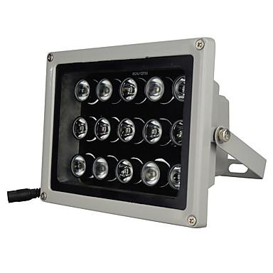 fabryka oem lampa na podczerwień aj-bg1515hw dla systemów bezpieczeństwa 17,8 * 13,8 * 13 cm 1,1 kg