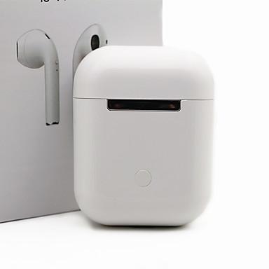i8 4.1 سماعات بلوتوث الأذن شنقا الاسلوب / سيارة يدوي بلوتوث / مجموعة الشاحن دراجة نارية / سيارة