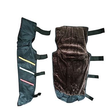 voordelige Beschermende uitrusting-ZZE Motor beschermende uitrusting voor Knie Pad Heren Textiel Binnenwerk / Pluche Waterbestendig / Windbestendig / verdikking