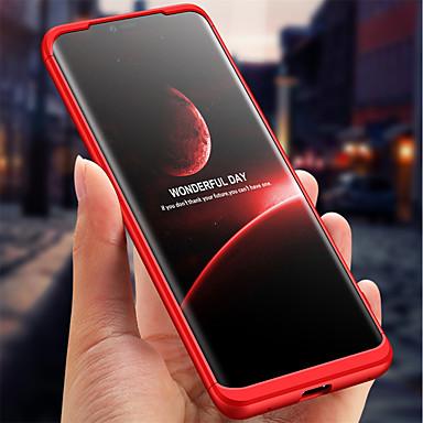 billige Etuier/deksler til Huawei-Etui Til Huawei Huawei Mate 20 Pro Støtsikker / Matt Bakdeksel Ensfarget Hard PC til Huawei Mate 20 pro