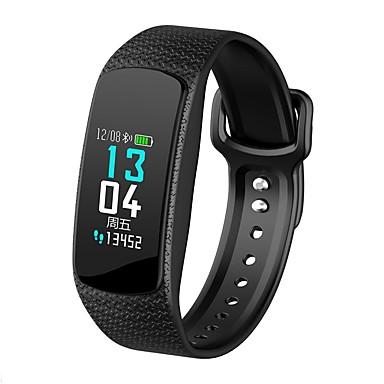 KUPENG B63 Unisex Inteligentne Bransoletka Android iOS Bluetooth GPS Smart Sport Wodoodporny Pulsometry Krokomierz Powiadamianie o połączeniu telefonicznym Rejestrator aktywności fizycznej / Budzik