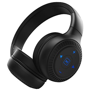 رخيصةأون سماعات الرأس و الأذن-ZEALOT B20 سماعة فوق الأذن سلكي السفر والترفيه 4.1 مع ميكريفون