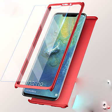 Punctual Case For Huawei P20 Lite P8 Lite 2017 Cover For Huawei Honor 9 Lite Honor 10 Honor 8 Mate 20 Lite Mate10lite 8x 6a 5x 7x Coque Half-wrapped Case