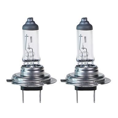 Недорогие Автомобильные фары-GMY® 2pcs Р × 26d Автомобиль Лампы 70 W 1750 lm Галогенная лампа Противотуманные фары / Налобный фонарь Назначение