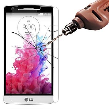 ieftine Protectoare Ecran de LG-hd ecran de protecție ecran de sticlă pentru lg k10 2018 / g3 / g4 / g5 / g6 / g7 / v10 / nexus 5x / q6 / q7 / stylus 2