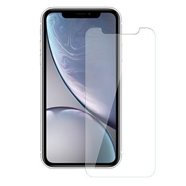 2pcs protecteur d'écran en verre trempé avant anti-rayures / anti-empreintes digitales pour apple iphone 6 6s 6s plus 7 7plus 8 8plus iphone x / xs / xsmas