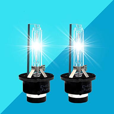 Недорогие Автомобильные фары-1pcs D11S / C Автомобиль Лампы 35 W HID ксеноны / Светодиодная лампа Налобный фонарь Назначение Универсальный Дженерал Моторс Все года