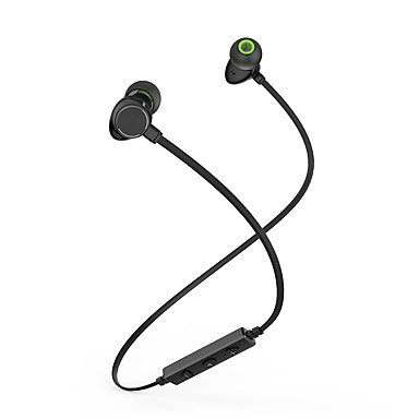 رخيصةأون سماعات الرأس و الأذن-awei wt30 في الأذن سماعات لاسلكية سماعة المعادن قذيفة ياربود سماعة ستيريو / مع ميكروفون / مع سماعة التحكم بحجم الصوت