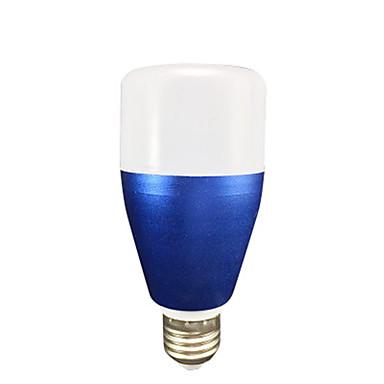 1 buc 10 W Becuri LED Corn 410-510 lm E26 / E27 13 LED-uri de margele 220-240 V