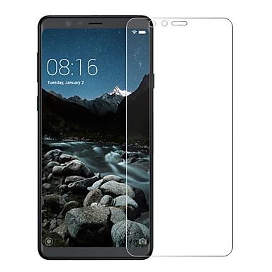 olcso Samsung tartozékok-Samsung GalaxyScreen ProtectorA9 Star High Definition (HD) Kijelzővédő fólia 1 db Edzett üveg