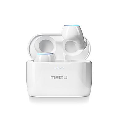 رخيصةأون سماعات الرأس و الأذن-MEIZU TW50s TWS صحيح سماعة رأس لاسلكية لاسلكي EARBUD بلوتوث 5.0 حجب الضجيج