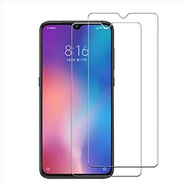 cheap Screen Protectors for Xiaomi-Screen Protector for Xiaomi Xiaomi Mi 9 Tempered Glass 2