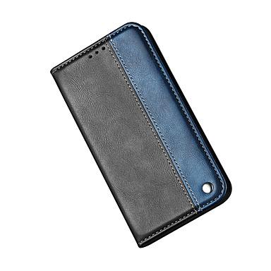 Недорогие Кейсы для iPhone X-Чехол Nillkin для Apple Iphone XR / Iphone XS Макс флип / с подставкой / противоударные чехлы для всего тела однотонные жесткие ТПУ для Iphone 8 / Iphone 8 Plus / Iphone7 / Iphone 7 Plus / Iphone 6 /