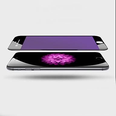 Недорогие Защитные плёнки для экрана iPhone-AppleScreen ProtectoriPhone 8 Pluss Защита от царапин Защитная пленка для экрана 1 ед. Закаленное стекло