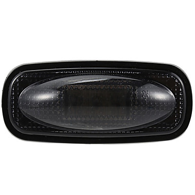 Недорогие Фары для мотоциклов-светодиодный боковой маркер для Dodge Ram 2500 3500 HD грузовик